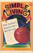 Simple Living – $12.95
